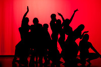 MCHS Spring Dance Show 2013