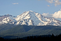 Mount Shasta - Lake Siskiyou